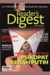 Majalah Readers Digest Indonesia Edisi Oktober 2008